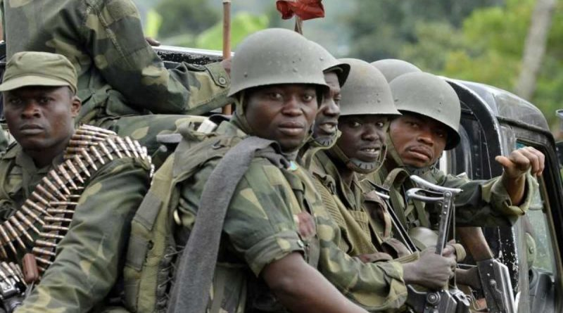al menos 42 milicianos y dos soldados muertos en Ituri