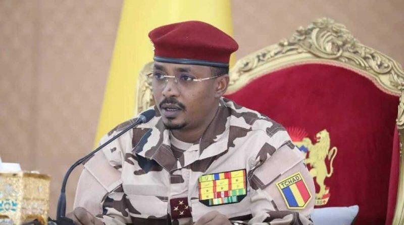 después de Nigeria, Mahamat Déby visita Angola