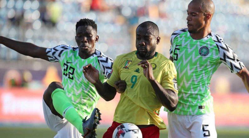 el choque de Marruecos / Ghana, la revancha de Nigeria contra Camerún