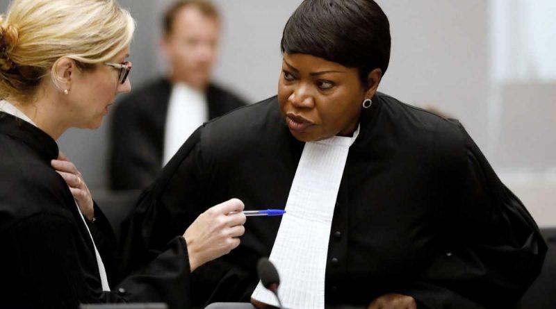 fin del mandato de la fiscal Fatou Bensouda