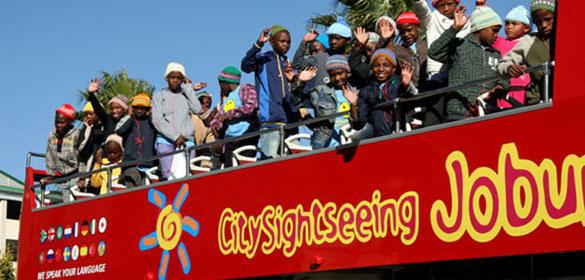 otra mirada a Sudáfrica