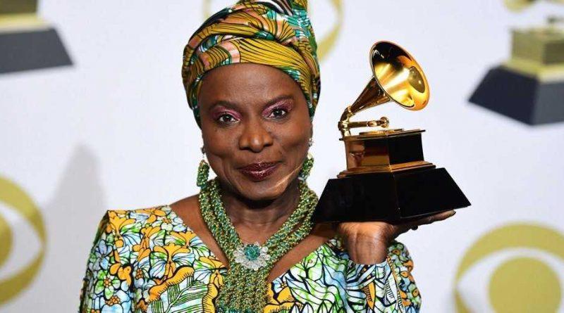 El premio Grammy 2020 otorgado a Angélique Kidjo