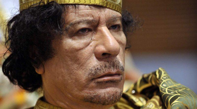Gadafi vigila a los inversores extranjeros