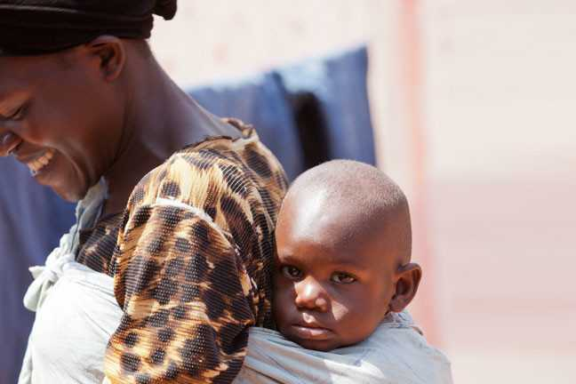 el tribunal considera la salud materna un derecho