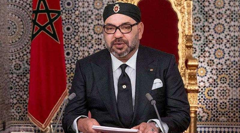 lo que dice Mohammed VI